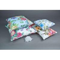 Подушки с синтетическим наполнителем