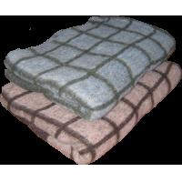 Одеяло 1,5 спальное Шерсть (Шуя)