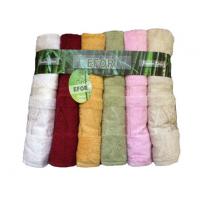 Бамбуковое полотенце 50х90