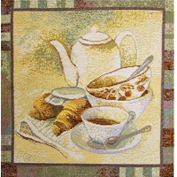 "Салфетка ""Английский чай"""