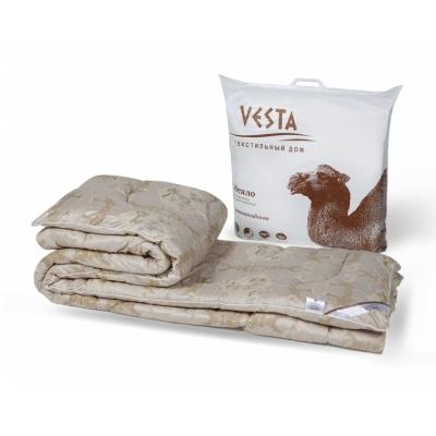 Одеяло Шерсть Верблюда облегченное (ОВШ/О эк)