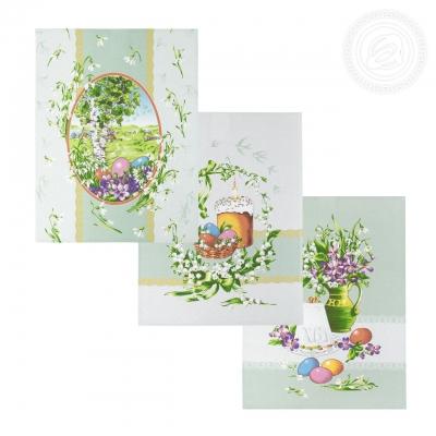 Весна (семейный)